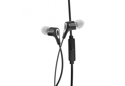 Klipsch - R6M BLK - Earbuds & In-Ear Headphones