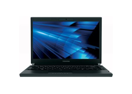 Toshiba - R700-S1332 - Laptops & Notebook Computers