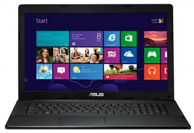 ASUS - R704ARH51 - Laptops / Notebook Computers