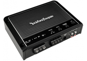 Rockford Fosgate - R750-1D - Car Audio Amplifiers