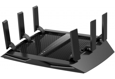 Netgear - R8000100N - Wireless Routers