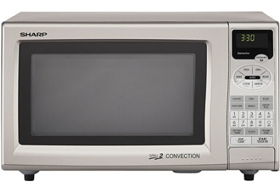 Sharp - R-820JS - Microwaves