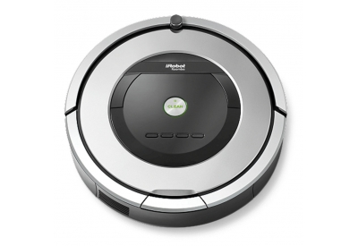 iRobot - R860020 - Robotic Vacuums