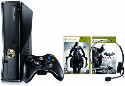 Microsoft - R9G-00198 - Gaming Consoles
