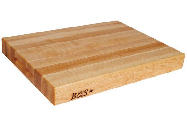 Large image of John Boos & Co. Reversible Cutting Board - RA023
