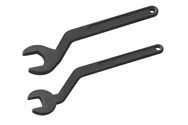 Large image of Bosch Tools Offset Router Bit Wrench Set - RA1152
