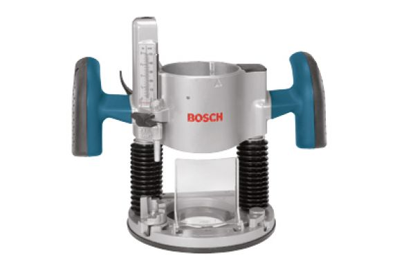 Large image of Bosch Tools Plunge Router Base - RA1166