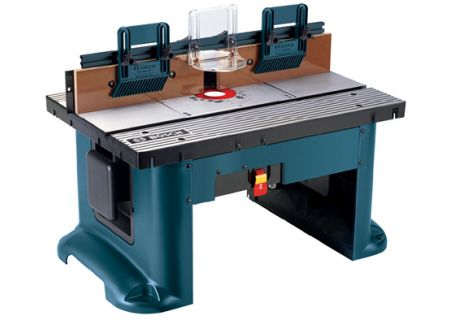 Bosch Tools Benchtop Router Table - RA1181