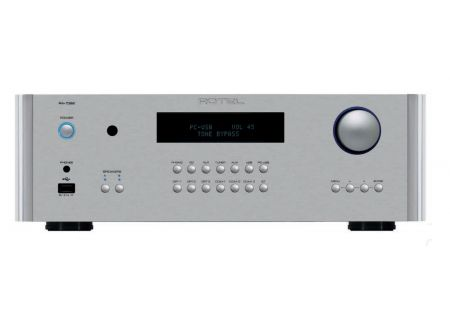 Rotel - FR51740 - Amplifiers