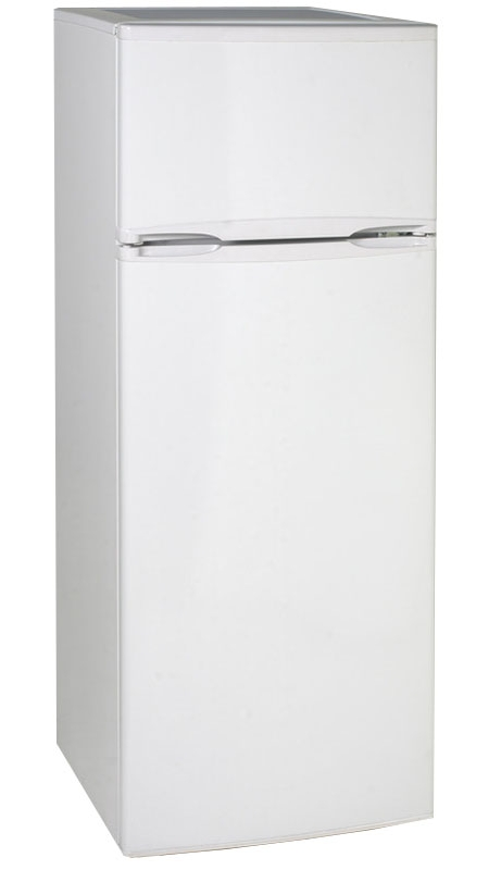 avanti apartment size white refrigerator ra7306wt