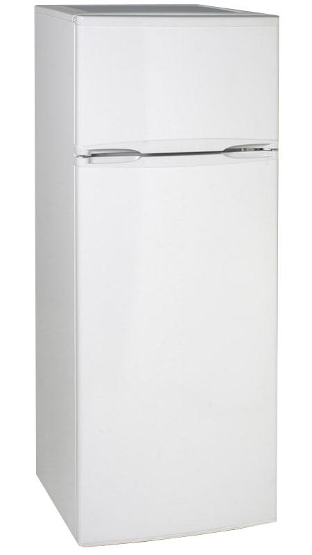 Avanti Apartment Size White Refrigerator