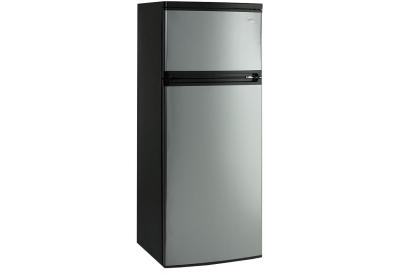 avanti apartment size platinum refrigerator ra7316pst