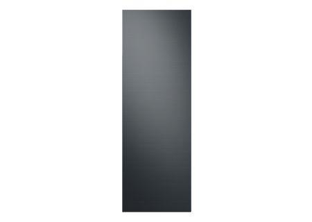 "Dacor Modernist 30"" Graphite Stainless Steel Door Panel - RAC30DPRHMS"