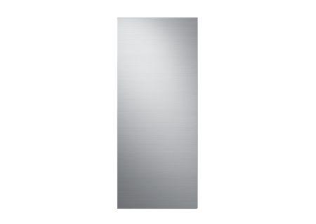 "Dacor Modernist 36"" Silver Stainless Steel Door Panel - RAC36DPRHSR"