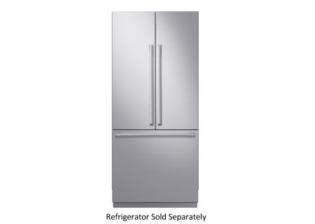 "Samsung 36"" Chef Collection Built-in Refrigerator Stainless Steel Accessory Kit - RAF36ACAAS4"