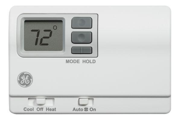 Large image of GE Zoneline Digital Programmable Remote Thermostat - RAK148P2