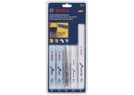 Bosch Tools - RAP10PK - Reciprocating Saw Blades
