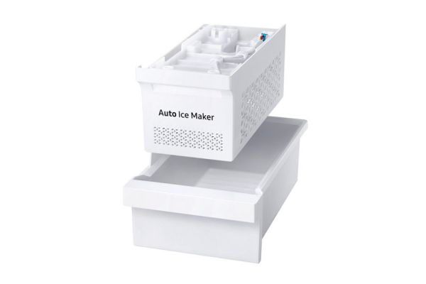 Large image of Samsung Quick-Connect Auto Ice Maker Kit - RA-TIMO63PP/AA