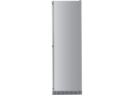 "Liebherr 24"" Built-in Stainless Steel Refrigerator - RB-1410"