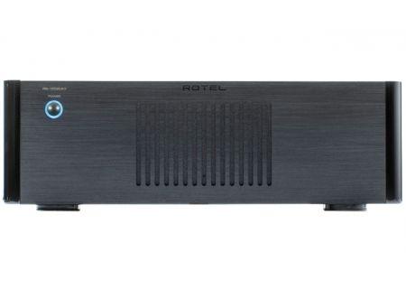 Rotel Black Stereo 2 Channel 120W Power Amplifier - RB1552MK2BK