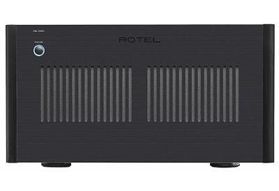 Rotel - RB1590BK - Amplifiers
