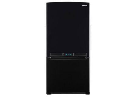 Samsung - RB195ACBP - Bottom Freezer Refrigerators
