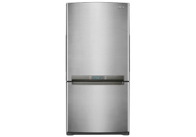 Samsung - RB195ACPN  - Bottom Freezer Refrigerators