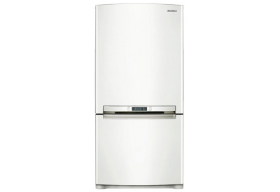 Samsung - RB195ACWP  - Bottom Freezer Refrigerators