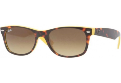 Ray-Ban - RB2132 601485 55 - Sunglasses