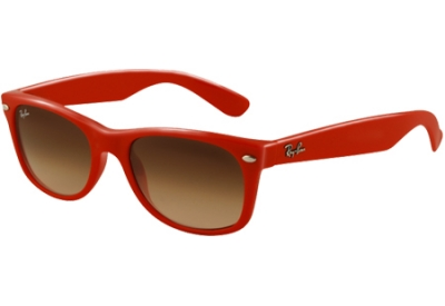 Ray-Ban - RB2132 757/51 - Sunglasses