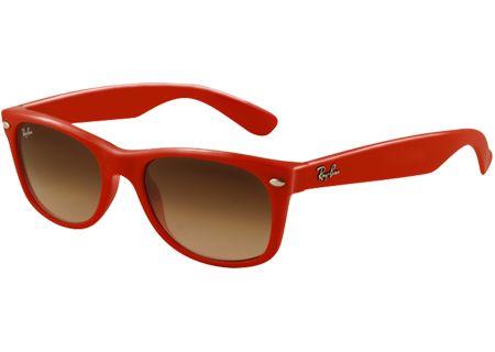 Ray-Ban - RB2132 757/51 - Sunglasses