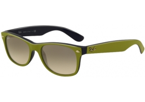 Ray Ban - RB2132 791/32 - Sunglasses