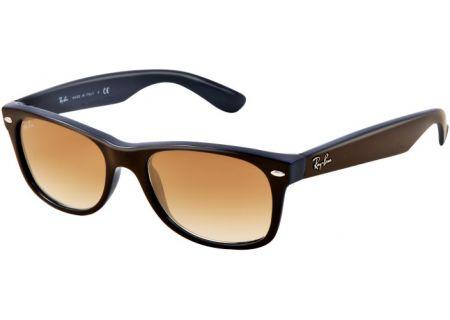 Ray-Ban - RB2132 874/51 55 - Sunglasses