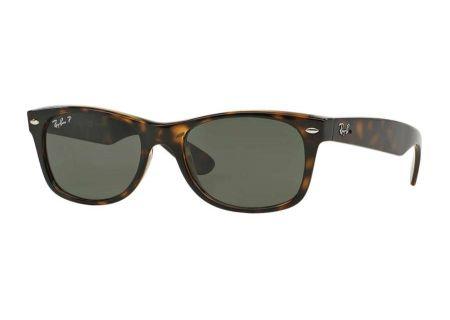 Ray-Ban - RB2132 902/58 58 - Sunglasses