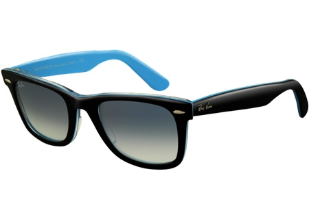 Ray-Ban - RB2140 1001/3F - Sunglasses