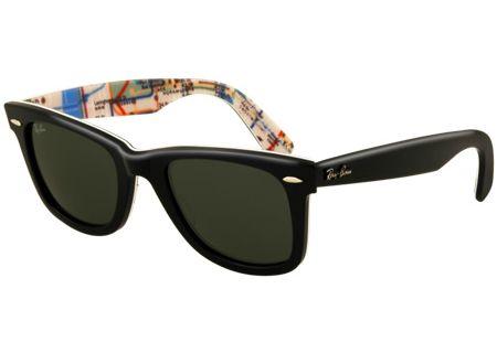 Ray-Ban - RB2140 1028/50 - Sunglasses