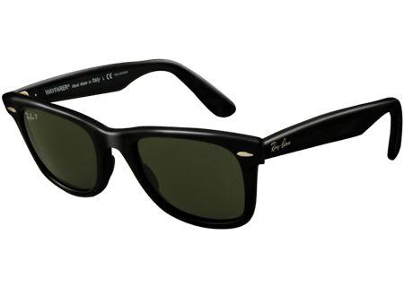 Ray-Ban - RB2140 901/58 50 - Sunglasses