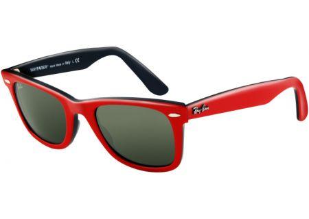 Ray-Ban - RB2140 955/50  - Sunglasses