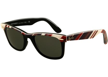 Ray-Ban - RB2143 1034 50 - Sunglasses