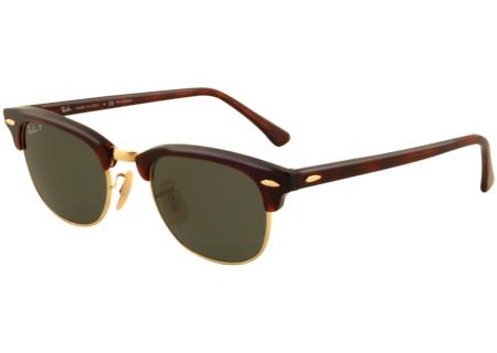 Ray-Ban - RB2156-05 990/58 - Sunglasses