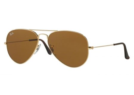 Ray-Ban - RB3025 001/33 58-14 - Sunglasses