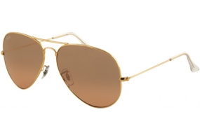 Ray Ban - RB3025 001/3E  - Sunglasses