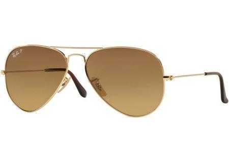 Ray-Ban - RB3025 001/M2 58 - Sunglasses