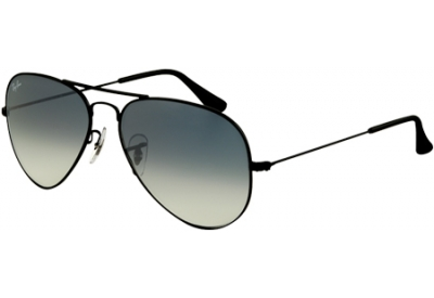 Ray Ban - RB3025 002/3F 58 - Sunglasses