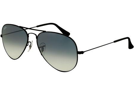 Ray-Ban - RB3025 002/3F 58 - Sunglasses