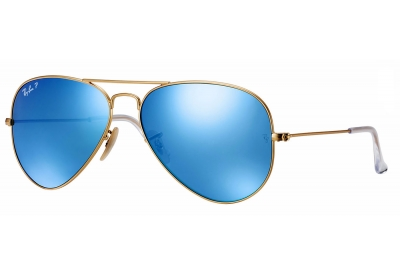 Ray-Ban - RB3025 112/4L 58 - Sunglasses