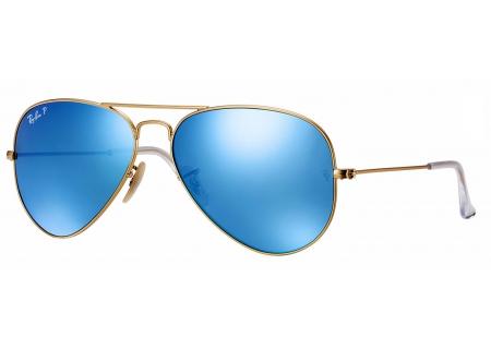 Ray-Ban - RB3025 112/4L 58 - Sunglasses