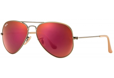 Ray-Ban - RB3025167/2K - Sunglasses