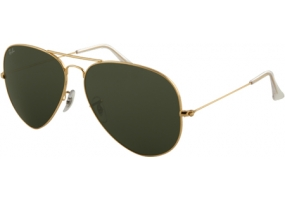 Ray Ban - RB3026-02 L2846 - Sunglasses
