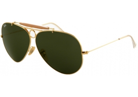 Ray Ban - RB3138001 - Sunglasses
